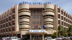 Mohamed, témoin de l'attaque de l'hotel Splendid