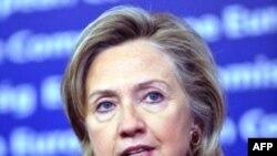 ABŞ dövlət katibi Livan prezidenti ilə ölkədə vəziyyəti müzakirə edib