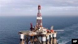 海洋石油开采中溢油风险需严格排查