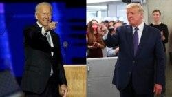 EUA: Eleições revelam um país profundamente dividido -4:37
