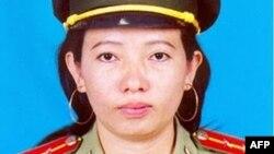 Cựu đảng viên Đảng Cộng sản Tạ Phong Tần.