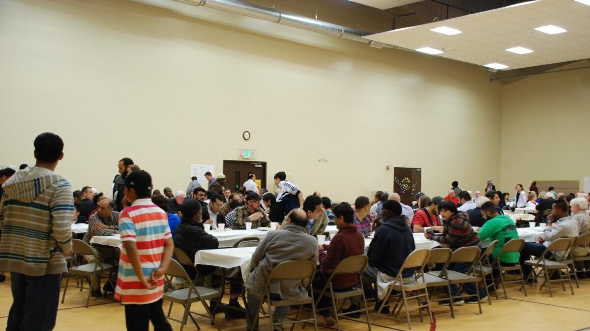 Muslim Sambut Ramadan dengan Optimistis