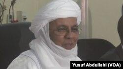 Firayim MinistaN Nijar Birji Rafini dake kula da ma'aikatan gwamnati