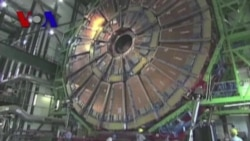 How the 'God Particle' Explains the Universe (VOA On Assignment Apr. 12)