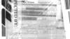 """미 법원, 웜비어 5억 달러 판결문 북한 송달 공식 인정…""""반송 전 접수 사실 확인"""""""