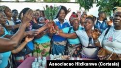 Hixikanwe, Maputo Mocambique