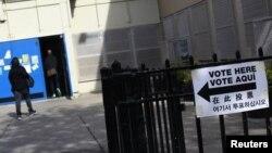 Obama supera ligeramente a Romney en intención de voto, a diferencia del empate en las últimas encuestas publicadas
