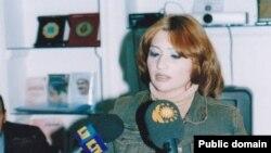 Chnar Namiq