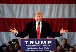Trump poderá ganahr primarias e perder nomeação - 3:17