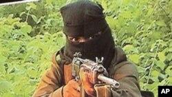 بھارت: انتہا پسندوں کےحملے میں ایک اے ایس پی سمیت نو پولیس جوان ہلاک