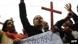 Пакистанцы возмущены убийством единственного министра-христианина