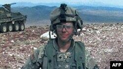 Binh sĩ Adam Winfield là một trong 5 binh sĩ của một đơn vị bộ binh tên là Lữ đoàn Stryker.