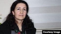 Gulser Yildirim, Endama HDP li Meclisa Tirkiyê
