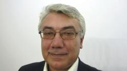 Eldar Namazovla müsahibə