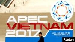 Thứ trưởng Ngoại giao Trung Quốc khẳng định Biển Đông sẽ không nằm trong nghị trình chính thức lẫn các cuộc họp bên lề hội nghị APEC ở Đà Nẵng.