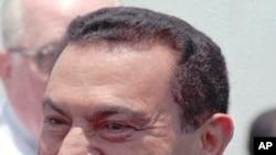 埃及总统穆巴拉克