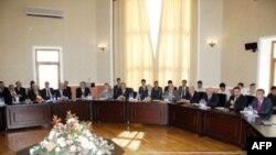 Azərbaycan, Rumıniya və Gürcüstan prezidentlərinin Bakı Sammiti olacaq