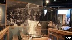 В США открылся музей на месте бывшего лагеря для японцев