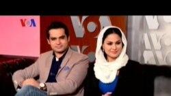 کہانی پاکستانی: وینا ملک اور ان کے شوہر کے ساتھ خصوصی ملاقات