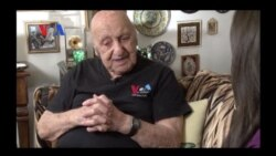 Leo Sarkisian: At Home With VOA's Music Man