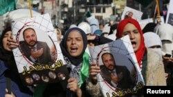 مظاهرات طرفداران اخوان المسلمین در اردن