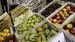 Preços continuam a aumentar, Governo defende produção local - 1:48