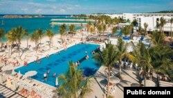 Riu Reggae Hotel, Montego Bay, Jamaica