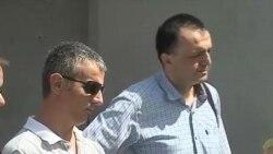 Greqia ndalon hyrjen e gazetarit Mema