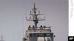 한국 해군 초계함