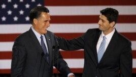 Liên danh đảng Cộng hòa Romney-Ryan
