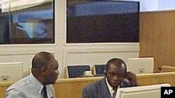 Urukiko rwa Arusha rwakatiye Jen. Bizimungu na Ndindiliyimana