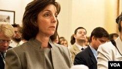 Roberta Jacobson también viajará a Argentina antes de volver a Washington.