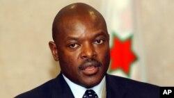 Presiden Burundi Pierre Nkurunziza akhirnya menyetujui penundaan tanggal pemilu (foto: dok).