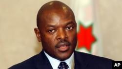 Kedubes AS mendesak Presiden Pierre Nkurunziza untuk tidak mencalonkan diri dalam pilpres Burundi mendatang (foto: dok).
