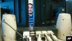 El experimento costó al Pentágono $150.000 dólares.
