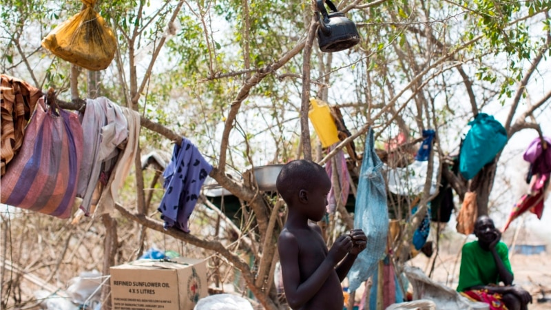 Displaced Return to Rebuild Lives in South Sudan's Bor