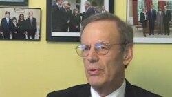 Карл Гершман: «Мы солидарны с нашими друзьями в России»