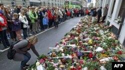 Norvegji, policia e ul në 76 numrin e të vrarëve