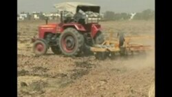 Farmers Urged to Throw Plow Away