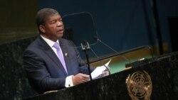 Reacções de analistas a discurso de João Lourenço - 3:05