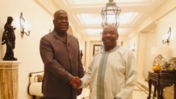La présidente de la cour d'appel du Gabon suspendue de ses fonctions