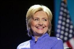 Nomeação de Hillary Clinton é uma conquista de todas as mulheres do mundo, dizem líderes femininas africanas - 14:00