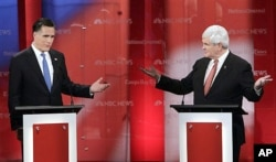 Religião em destaque nas eleições primárias republicanas