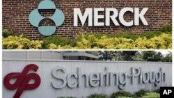 Para peneliti di perusahaan farmasi Merck and Company, pembuat vorinostat, turut membantu penelitian untuk menghalau virus AIDS yang terpendam dalam tubuh (foto: dok.).