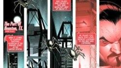 Comic Book Heroes Expand Their Reach