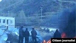 China Seizes TVs, Satellite Equipment in Tibetan Area