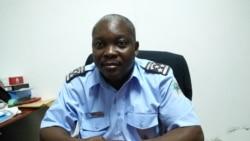 Polícia desmente rapto de agentes em Cabinda - 1:22