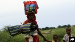 As minas terrestres continuam a colocar sérios desafios