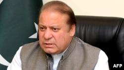 Nawaz Sharif Firayim Ministan Pakistan