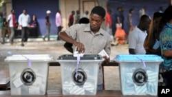 Tanzania Election